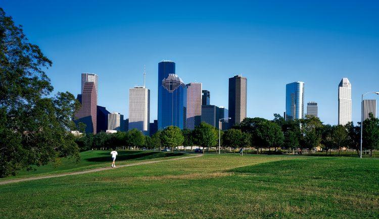Парков и мест отдыха станет больше, города будущего