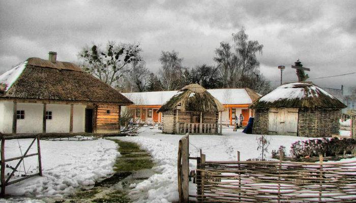 Праздники в Украине: куда податься