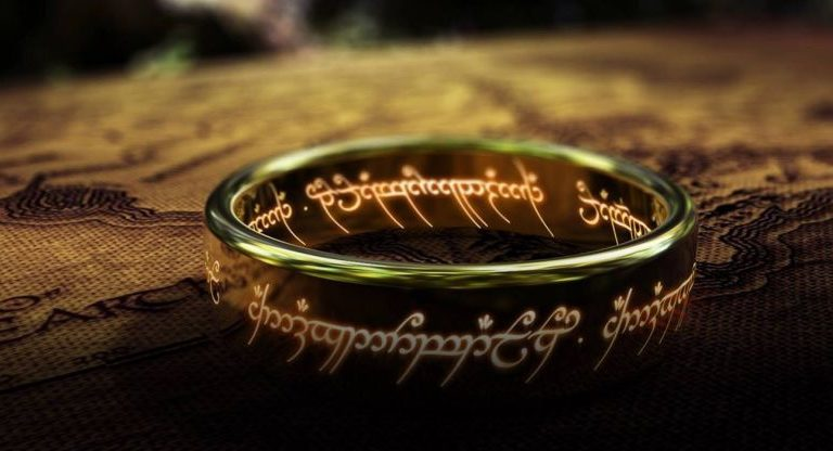 Толкин известен на весь мир