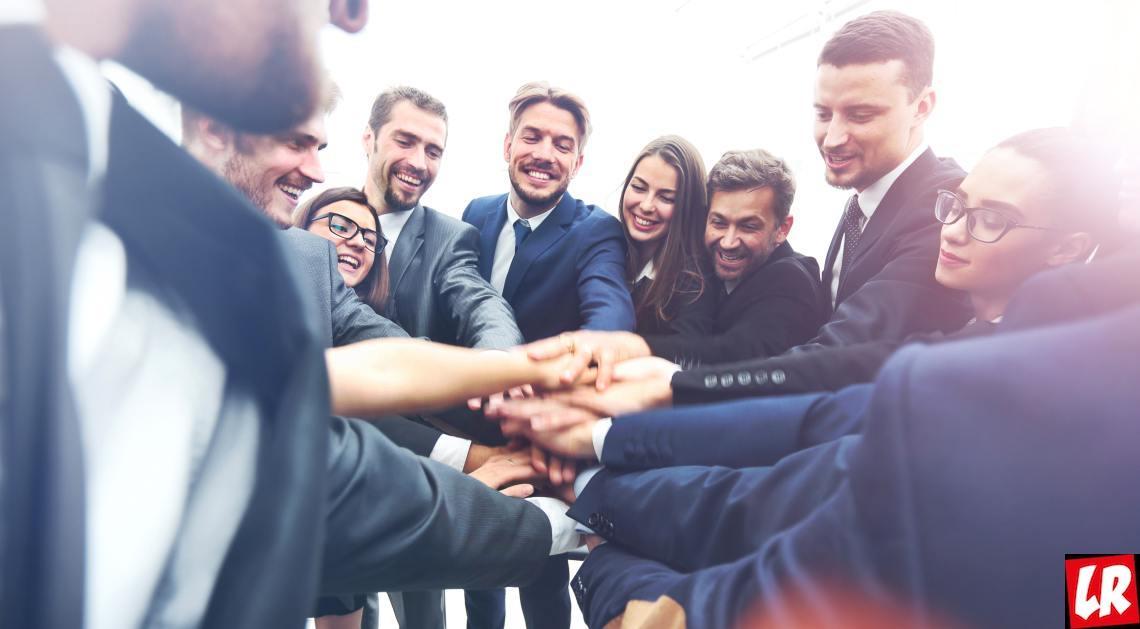 Золотые правила босса – как стать лидером и мотивировать команду