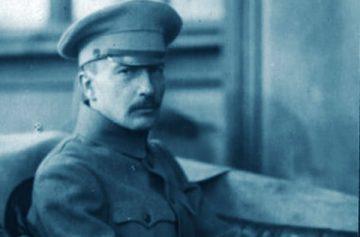 Савинков. Поэт, писатель и террорист