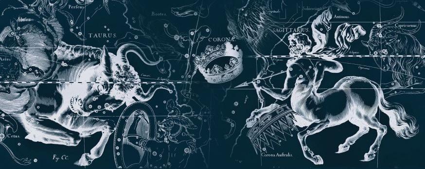 Гороскоп на 2017-й от астролога института Глобы: кто счастливчик