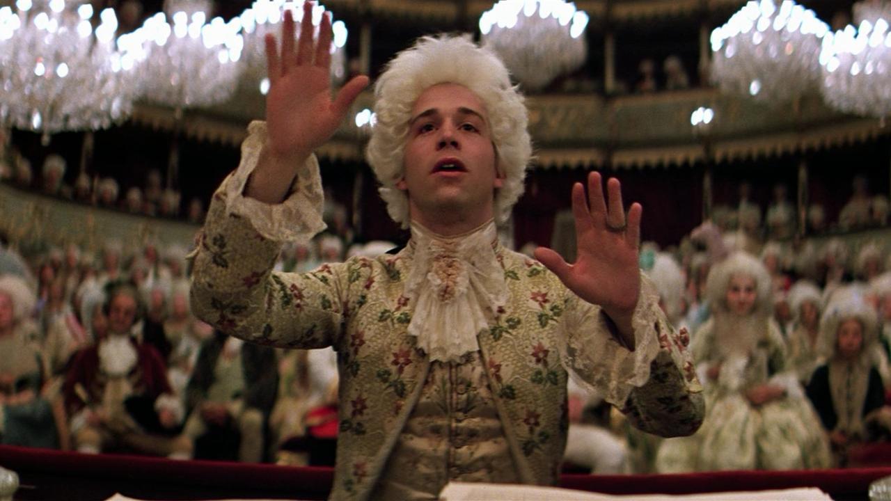 Зависть vs любовь. Кто убил Моцарта
