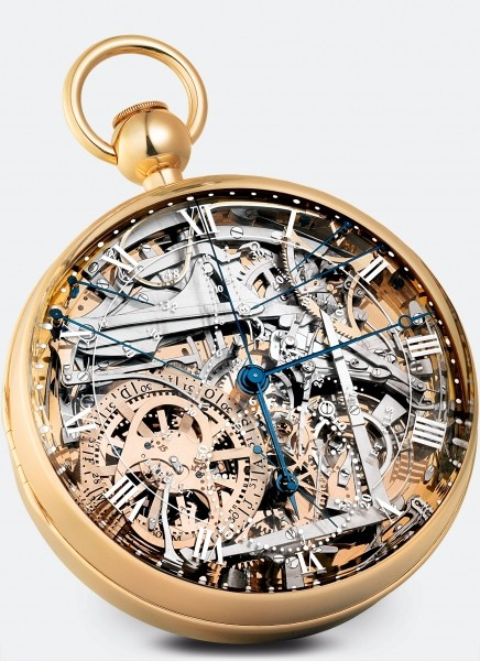 Marie-Antoinette, часы Бреге, часы breguet