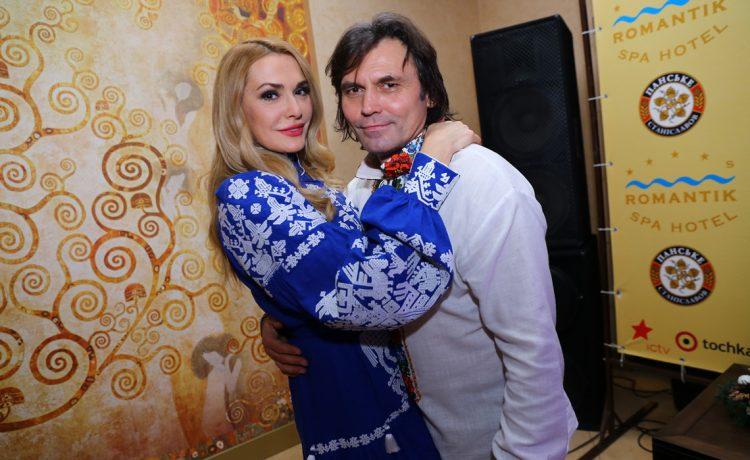 Сумская, Борисюк, Ольга Сумская, украинские звезды, украинские артисты