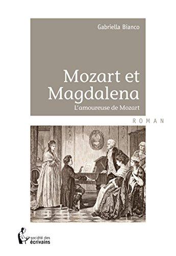 Моцарт и Магдалена
