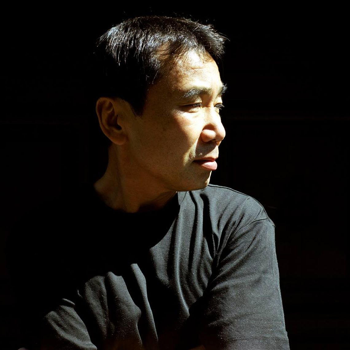Харуки Мураками. Гений на бегу и офисный планктон