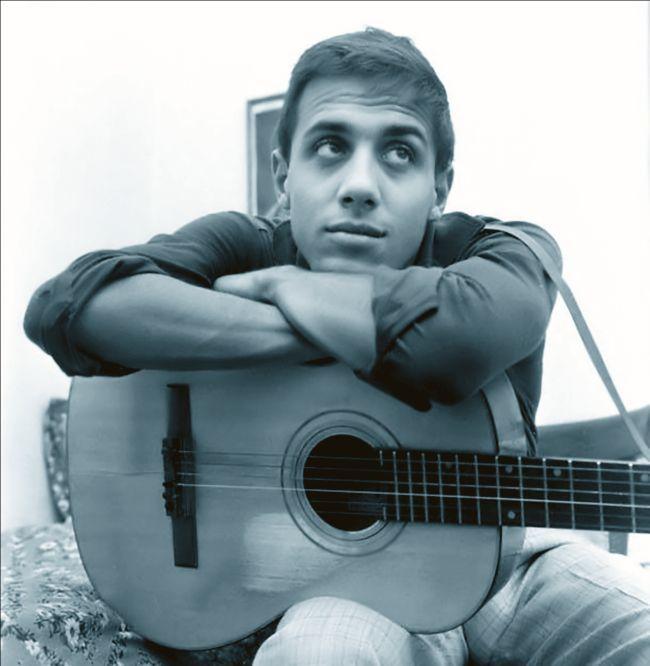 Адриано Челентано юность великого итальянца