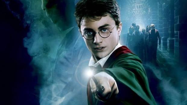 """""""Гарри Поттер"""" VS Библия. Ответ Дмитрию Быкову"""