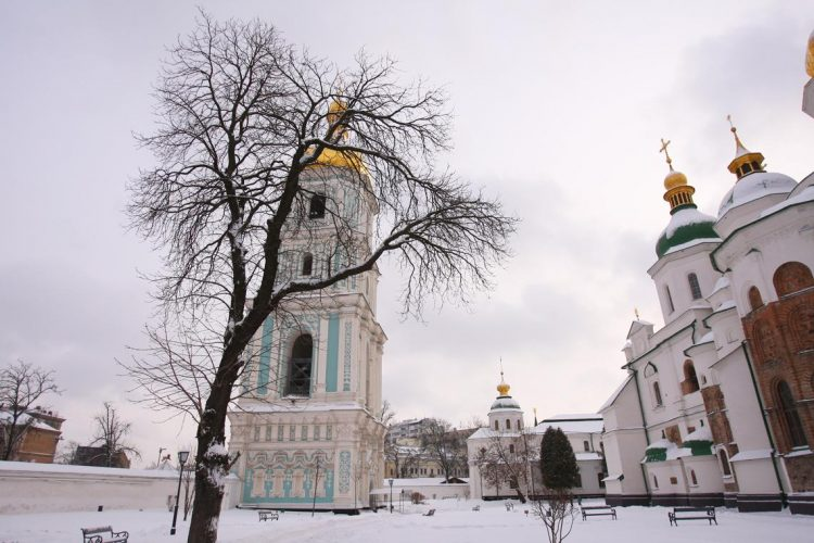София Киевская