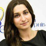 Александра Бычковская, журналист LifeGid