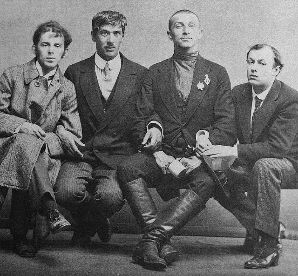 Корней Чуковский жизнь и творчество