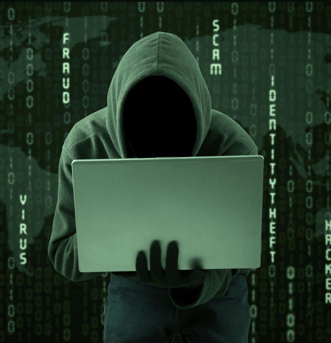 Белые хакеры. Когда взлом идет на пользу