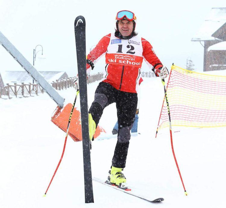 Виталий Борисюк, Советы лыжникам