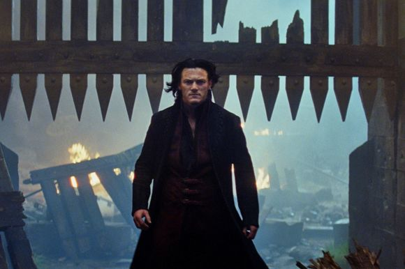 Влад Дракула