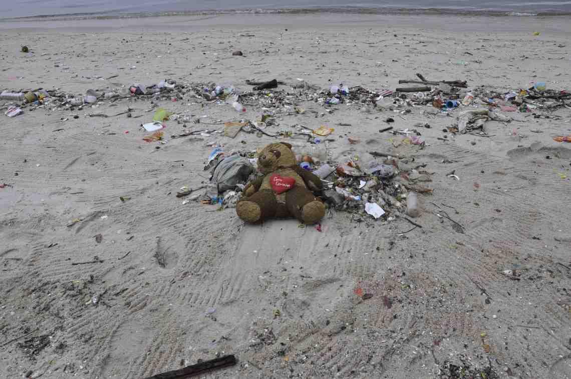 Экология и мода – каждый год 150 миллиардов вещей убивают нашу планету