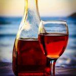 Вино здоровье декантер