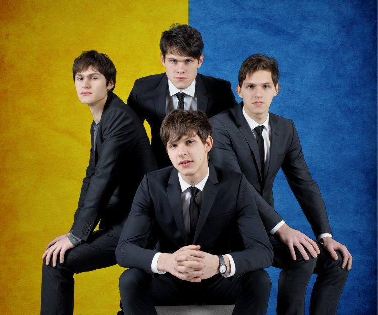 Поклонники фаны фанаты Beatles битлз битлы