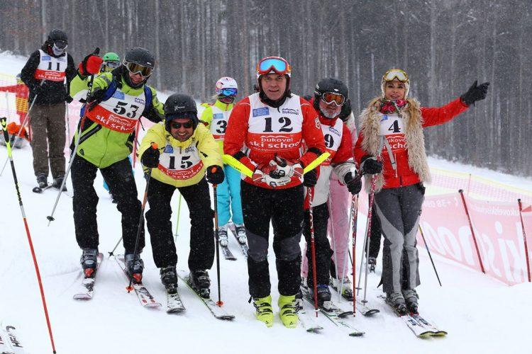 Виталий Борисюк лыжи карпаты Буковель горы спорт Советы лыжникам лайфрид