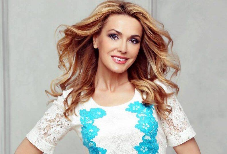 Секреты красоты от звезд: Ольга Сумская увлажняет кожу маслом, а Руслана — сметаной