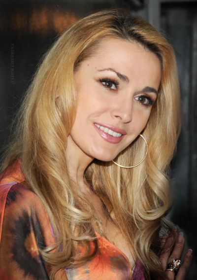 Секреты красоты Ольга Сумская
