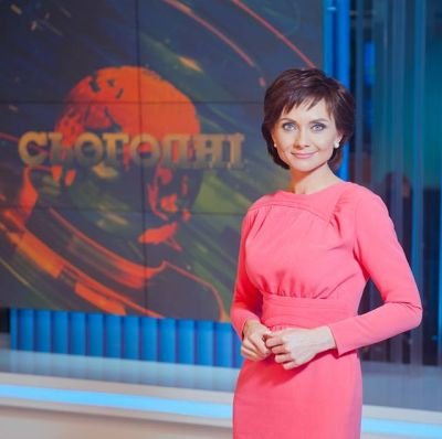 Секреты красоты Анна Панова