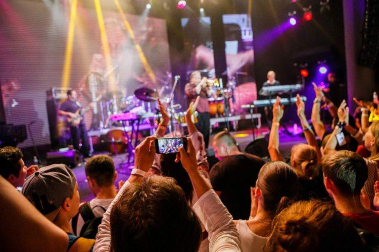 джаз Alfa Jazz Fest
