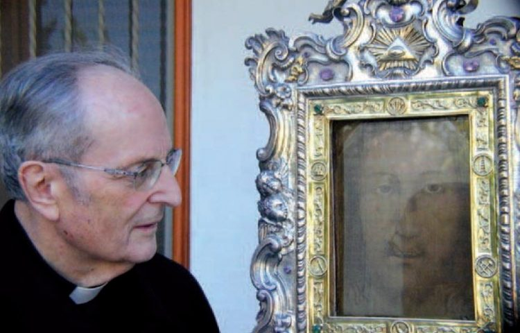 плат вероники, лик иисуса, собор святого петра