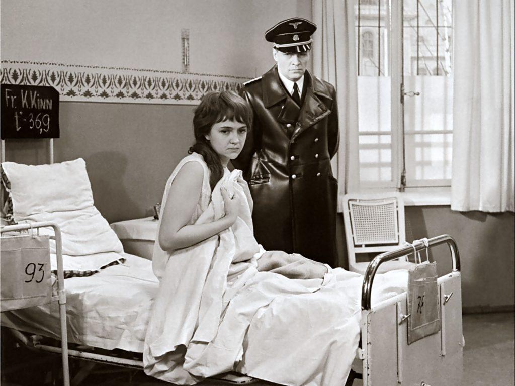 Штирлиц и радистка Кэт