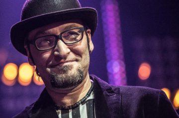 Радиоведущий и журналист Михаил Козырев