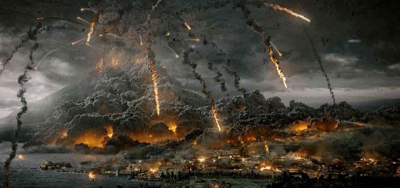 Извержения вулканов: топ-9 за всю историю человечества