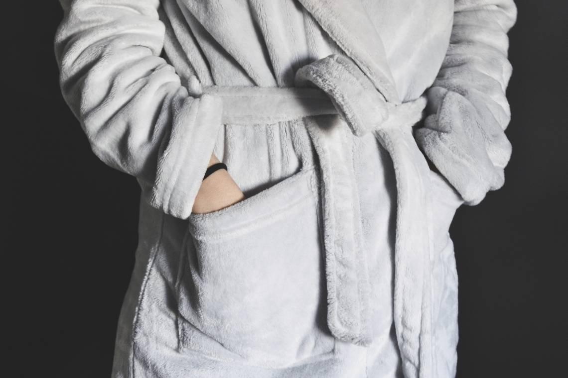 Тест от LifeGid: узнай характер мужчины по халату