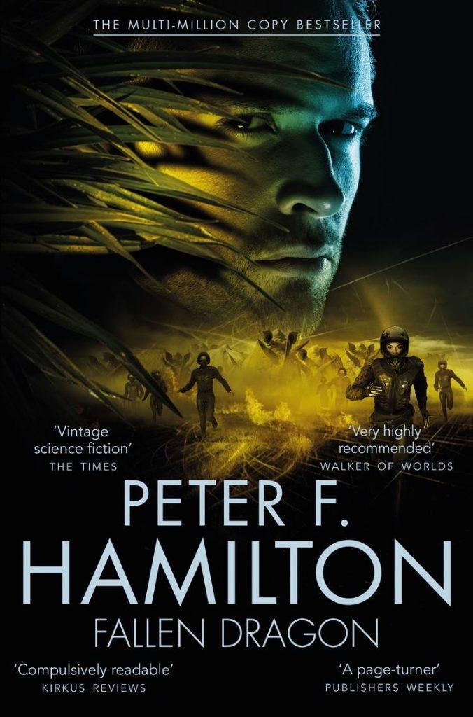 Дракон поверженный, Питер Гамильтон, что читать