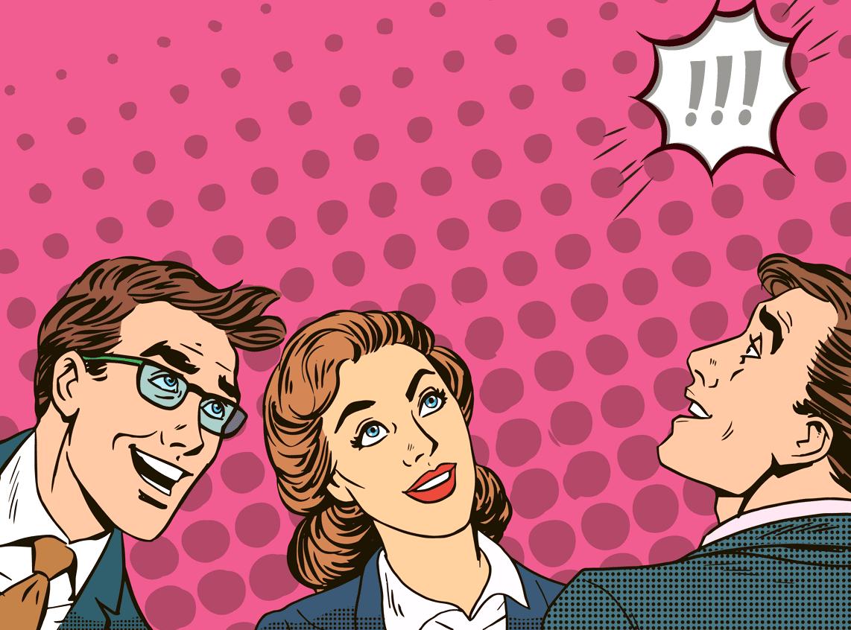Учим живой английский язык: правила, фразы и упражнения. Урок 1