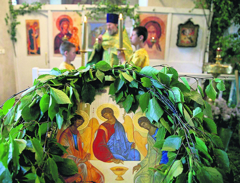 Троица, она же Пятидесятница – история и смысл праздника