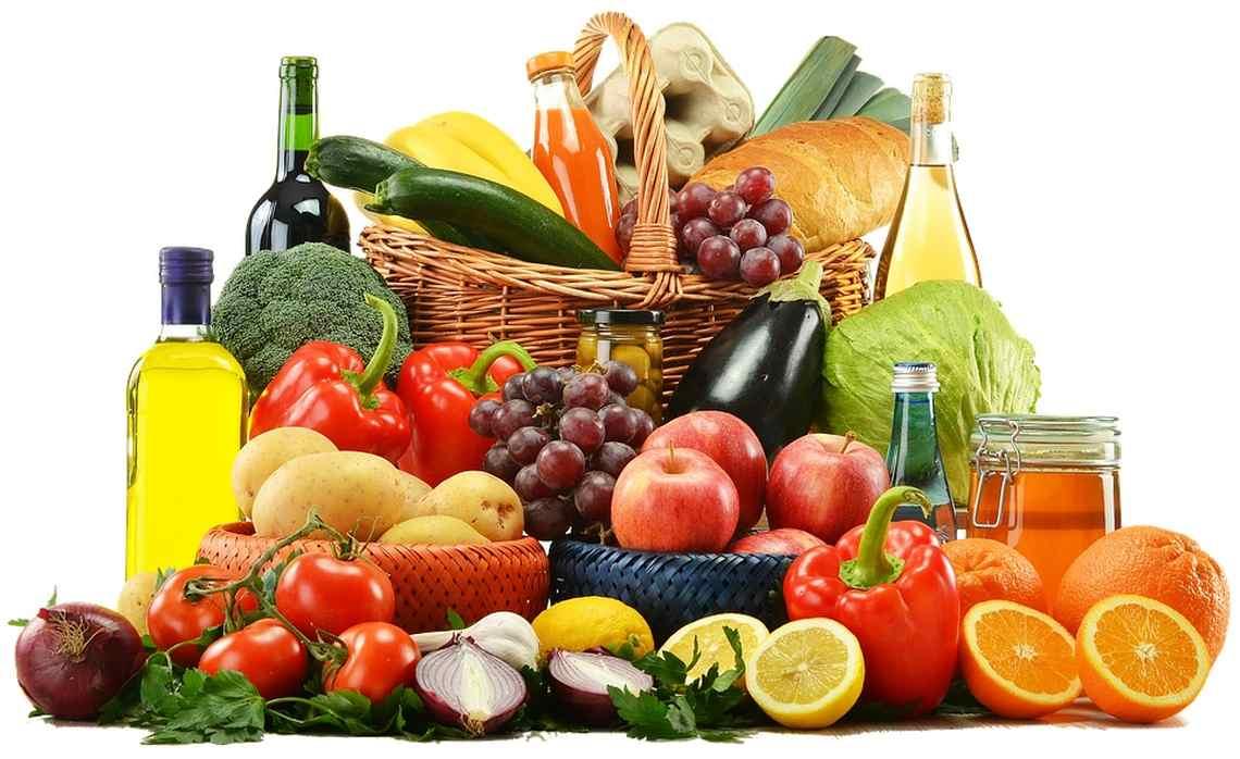 Как стать вегетарианцем: семь правил правильного перехода