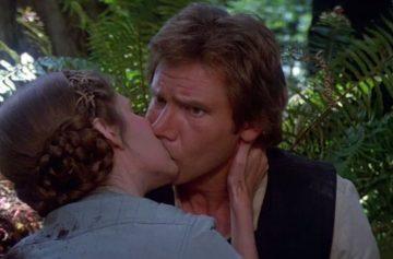 поцелуй как лекарство