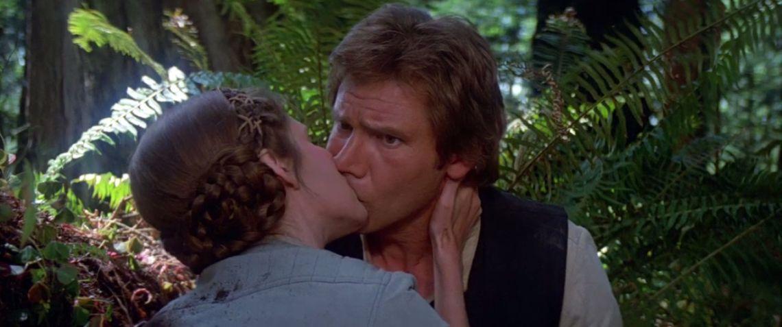 Поцелуй — это лекарство. И у нас есть 8 доказательств