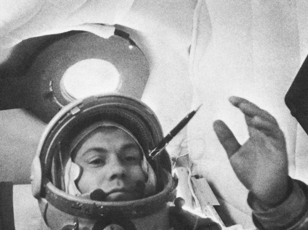 павел попович, космонавт, украина, восток-3, восток-4