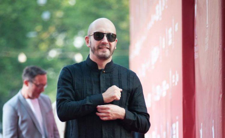 Evgueni Galperine композитор Евгений Гальперин Одесский международный кинофестиваль Odesa International Film Festiva