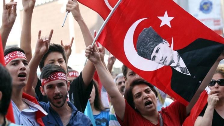 Фишки дня — 30 августа, Кемаль Ататюрк
