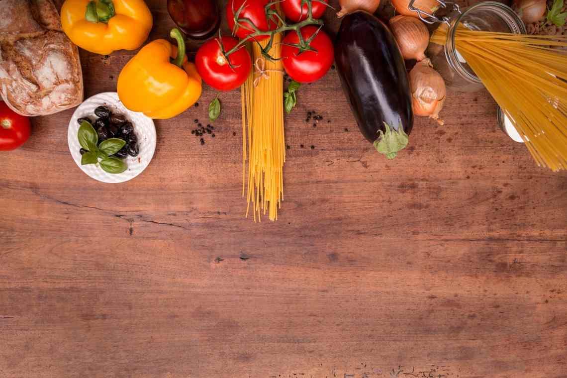 Как перейти на правильное питание: 8 шагов к ЗОЖ