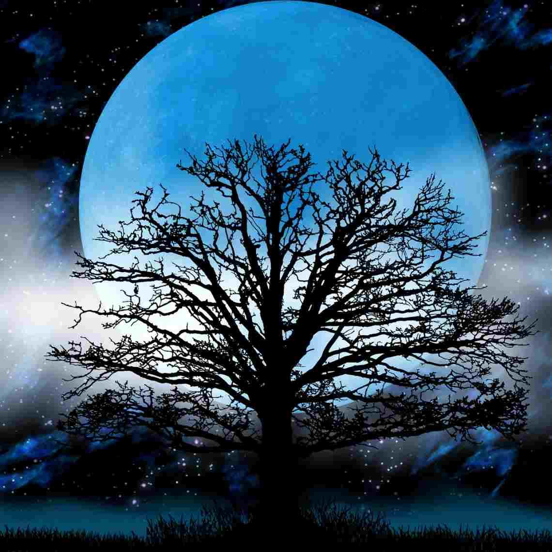 Магнитные бури и лунный календарь — с 31 августа по 6 сентября
