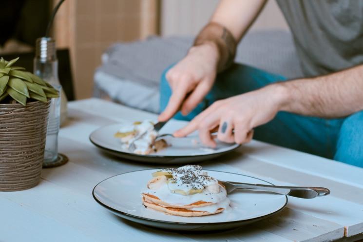 Полезный и правильный завтрак