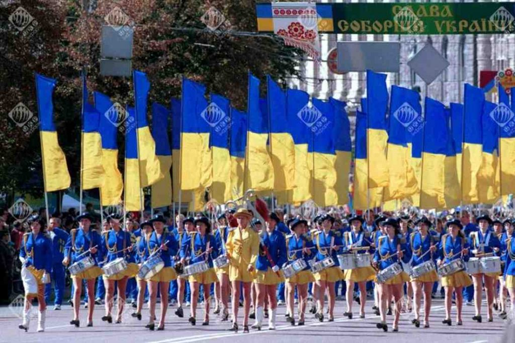 Фишки дня — 24 августа, День Независимости Украины