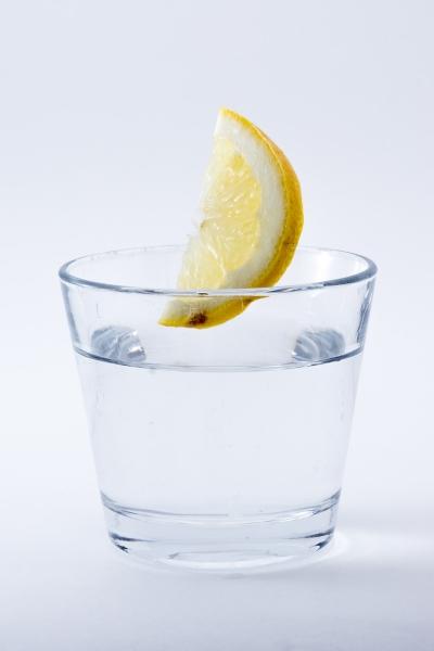 правильное питание, здоровое питание, ЗОЖ, вода с лимоном