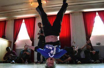 Monica Masuda, брейк-данс, Моника Масуда, самая старая танцовщица брейка в мире