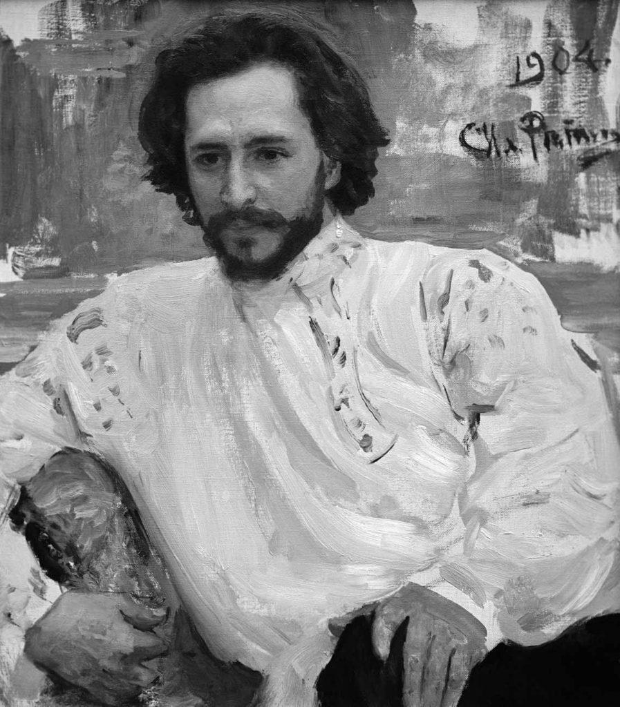 творчество, Леонид Андреев, писатель