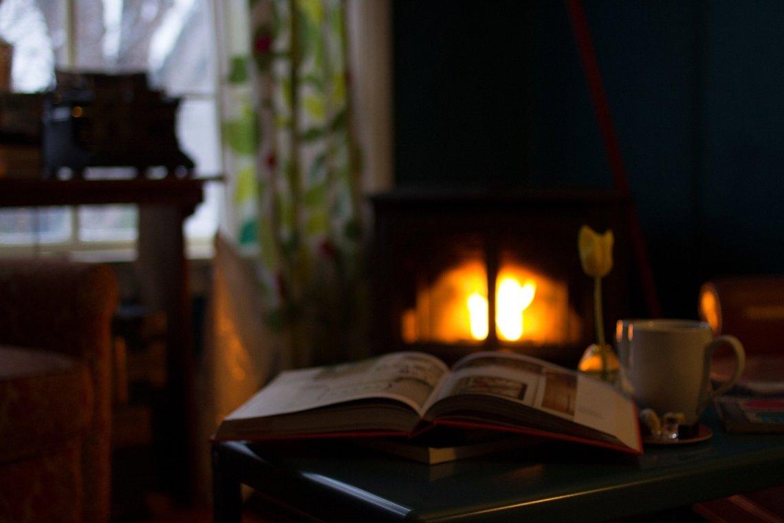 Философия Хюгге — 11 шагов в счастливую и уютную жизнь