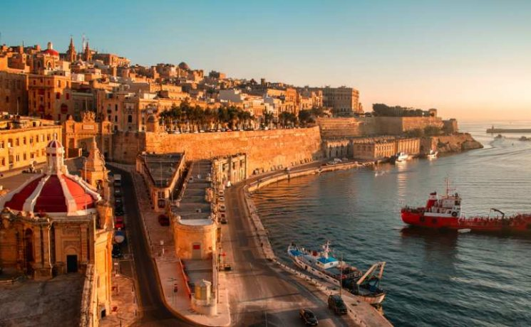 Фишки дня — 21 сентября, Мальта, безвиз, Шенген